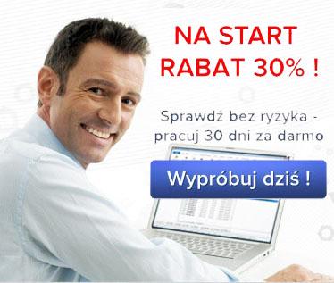 Wapro Piła – startuj z Asseco -30%